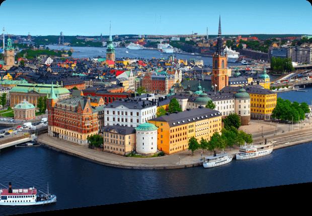 Vakanser Malmö