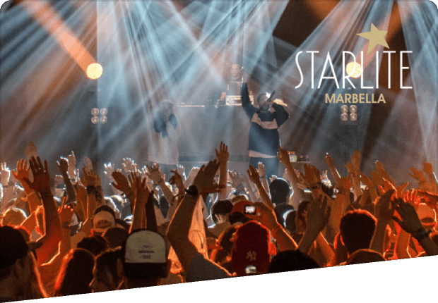 Success story starlite